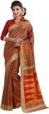 Shree Vardhman Printed Bollywood Silk Sa...