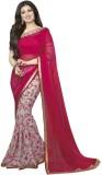 Thanvi Fashion Floral Print Bollywood Ge...