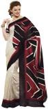 Brijraj Printed Fashion Art Silk Sari