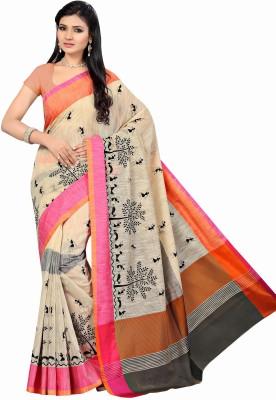 Sonal Saree Printed Bollywood Cotton Sari