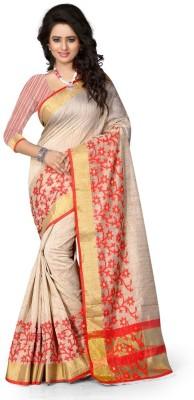 Style U Self Design Banarasi Art Silk Sari