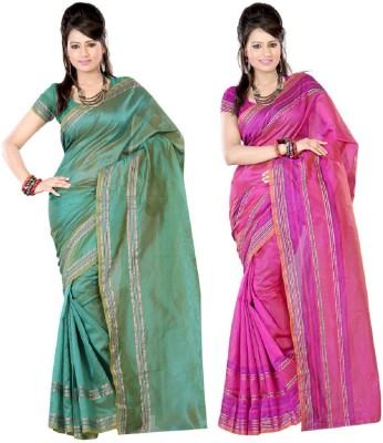 Nilesh Fab Printed Chettinadu Cotton Sari