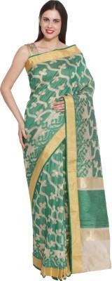 chhabra xclusive Woven Chanderi Chanderi Sari