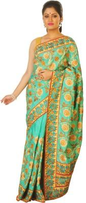 Sayani Boutique Self Design Fashion Art Silk Sari