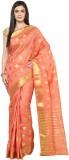 Fabroop Woven Fashion Art Silk Saree (Or...