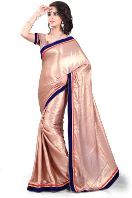 Naresh Sarees Embriodered Daily Wear Handloom Georgette Sari