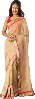 Tulaasi Digital Prints Fashion Chiffon Sari