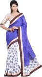 Fashiondeal Printed Fashion Silk Saree (...