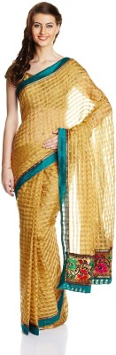 Aryahi Checkered Fashion Kota Sari