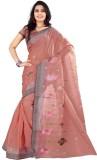 Triveni Self Design Fashion Cotton Saree...