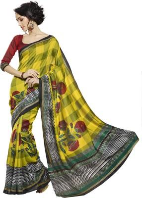 Taanshi Self Design Rajshahi Silk Sari