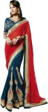 Zoom Fabrics Embroidered Fashion Georget...
