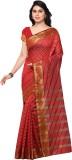 Chigy Whigy Striped Banarasi Banarasi Si...
