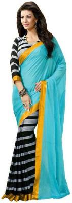 Shreekarnifashion Printed Fashion Cotton Sari