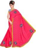 Maa Ambey Trendz Self Design Bollywood J...