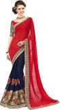Manshvi Fashion Embroidered Daily Wear G...