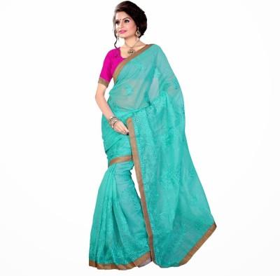 Premlaxmi Self Design Fashion Net Sari
