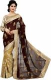 Desi Look Self Design Fashion Georgette ...