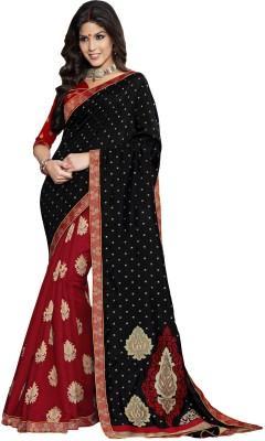 Awesome Self Design Fashion Banarasi Silk Sari