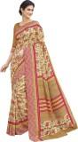 Reet Creation Printed Fashion Art Silk S...