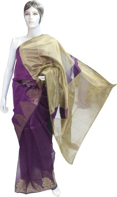 Chirmangal Plain Daily Wear Synthetic, Kota Sari