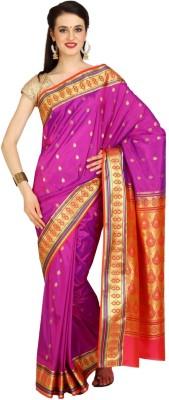 Aryahi Woven Fashion Art Silk Sari