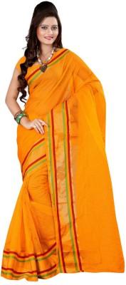 Indian Pahnaav Embellished Bollywood Handloom Cotton Sari