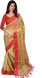 Trendz Printed Fashion Art Silk Saree (R...