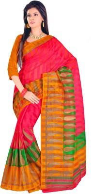 divyshree Printed Mysore Art Silk Sari
