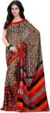 Womantra Geometric Print Fashion Georget...
