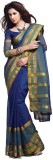 Signature Fashion Striped Daily Wear Cot...