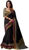 Sonal Saree Plain Fashion Cotton Sari