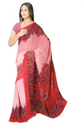 Aakansha Printed Fashion Art Silk Sari