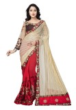 NIDHI210 Embroidered Bollywood Georgette...