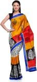 Studio Shubham Floral Print Fashion Art ...