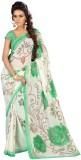 Abhinal Fashion Printed Fashion Georgett...