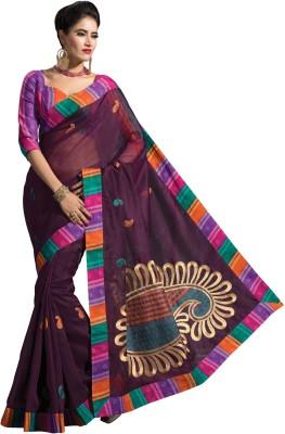 Izaa Fashion Printed Bollywood Cotton Sari