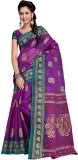 EvaFashion Self Design Bollywood Handloo...