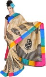 Kanheyas Printed Daily Wear Handloom Pol...