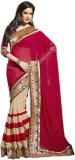 Touch Fashion Self Design Bollywood Geor...