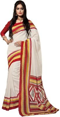 Shaili Printed Fashion Silk Sari