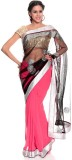 AVR FASHIONS Embroidered Bollywood Georg...
