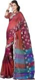 Laxmi Sarees Solid Fashion Banarasi Silk...