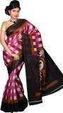 Glamorous Lady Printed Bhagalpuri Banara...