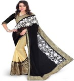 She Fashion Embroidered Bollywood George...