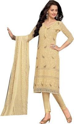 Ladli Fashion Women's Salwar and Dupatta Set