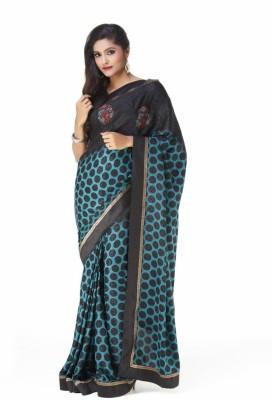SUNDARIGARMENTS33 Self Design Bollywood Art Silk Sari