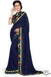 Indianbeauty Self Design Bollywood Satin...