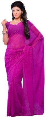 Dream Saree Printed Daily Wear Jacquard Sari