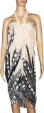 Indian Fashion Guru Printed Women's Saro...